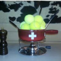 tennis ondue