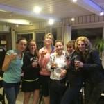 interclubs dames 2e