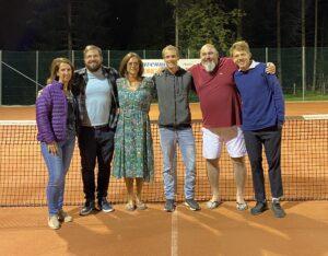 Comité Tennis Club Morgins